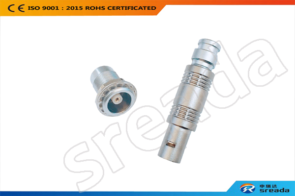 SRD-Coaxial Connector